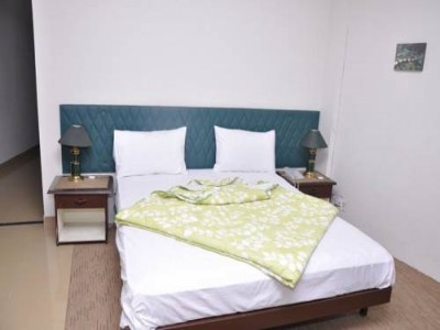 City Center Hotel - Deluxe Double Room