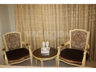 Envoy Continental Hotel Islamabad - Family Suite