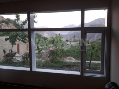 Diamond Hotel & Resort Duiker Hunza - Deluxe Room