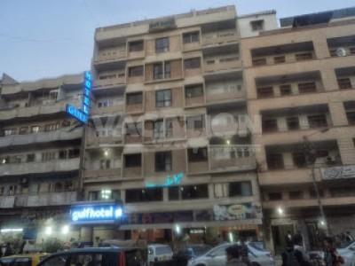Gulf Hotel Karachi - Twin Bed Room