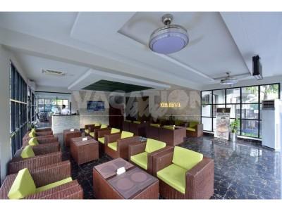 La Orilla Hotel Kashmir - Deluxe Double Room
