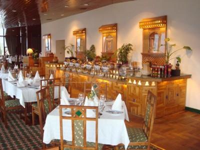 Gilgit Serena Hotel Gilgit - Suite Room