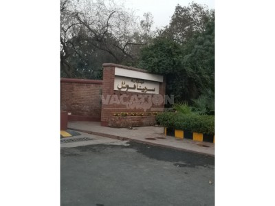 Serena Hotel Faisalabad - Executive Bed Room