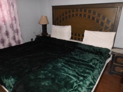 Nisa 4 Hotel Murree - Executive Double Room