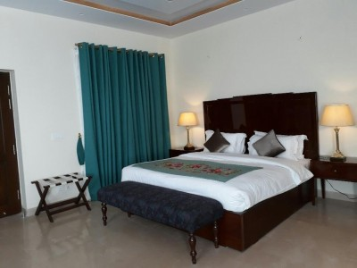 The Mont Calm hotel-Executive Suite
