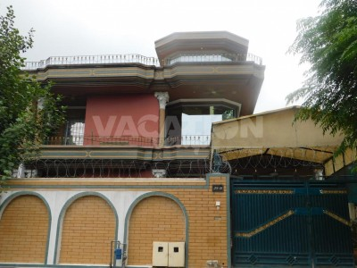 Glade inn Islamabad - Deluxe Room