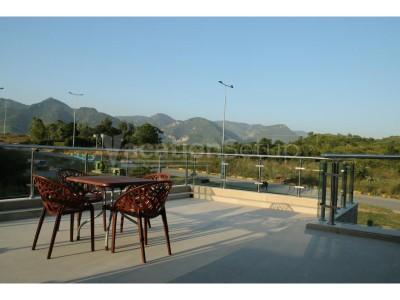 Canadian Inn Islamabad - Master Bed Room
