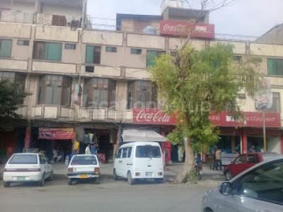 Hotel AL-Habib Islamabad - Twin Bed Room