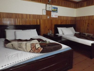 Lalazar Hotel - Triple Bed Room