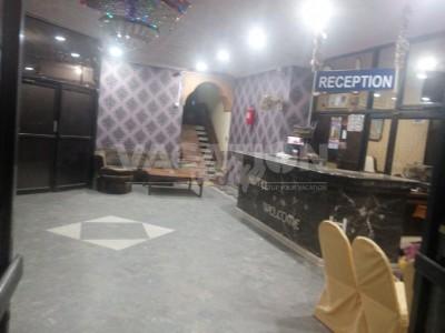 Welcome Hotel Rawalpindi - Twin Bed Room