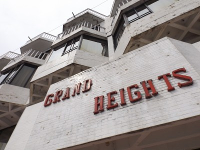 Grand Height Hotel - Triple Bed Room