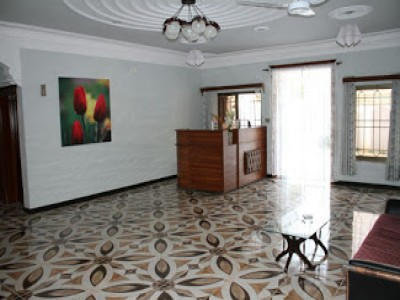 Tulip Guest House - Twin Bed Room