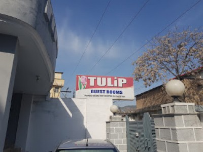 Tulip Guest House - Master Bed Room