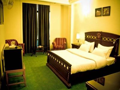 Metropole Hotel-Executive Class Room