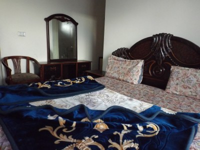 Summer Palace Hotel - Master Bed Room