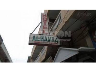 Alhamra Hotel Mingora Swat - Triple Bed Room