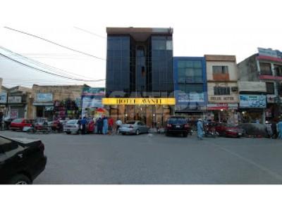 Hotel Avanti Rawalpindi - Deluxe Room
