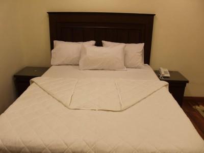 Diplomat Hotel - Standard Room