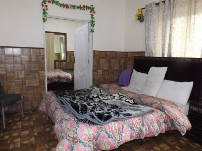 Murree View Hotel - Family Suite
