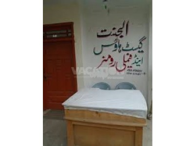 Al-Jannat Guest House Naran - Deluxe Twin Room