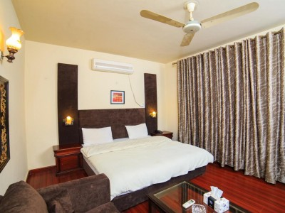 Shelton Guest House - Standard Room