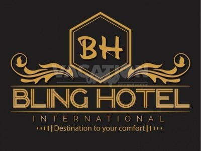 Bling Hotel International Multan - Twin Bed Room