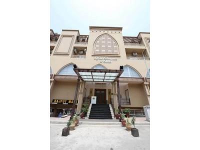 Safari Club 4 Islamabad - Executive Bed Room