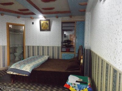 AK hotel - Deluxe Double Bed Room