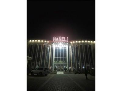 Haveli Hotel Toba-Tek-Singh - King Size Room