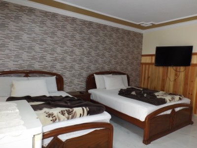 Lalazar Hotel - Family Suite