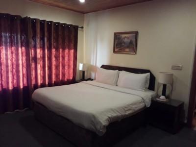 One Bhurban hotel-Duplex Suite