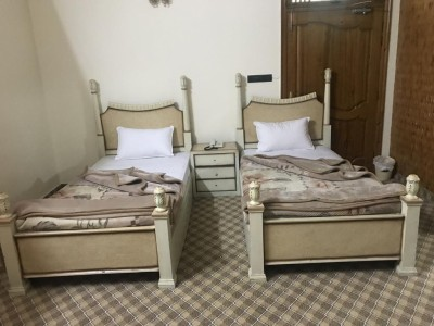 Horizon Guest House - Twin Bed Room
