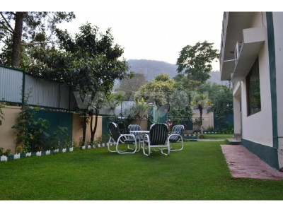 West End Guest House Kashmir - Economy Double Bed Room