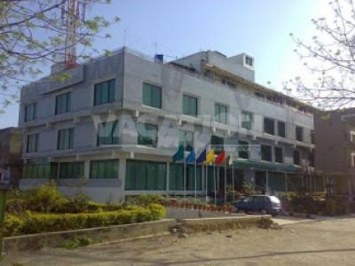 Hotel Pak Continental Islamabad - Executive Bed Room