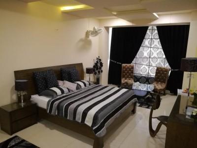 STSSMART Suites-Deluxe Double Room