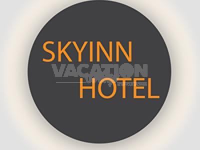 Hotel Sky Inn Rawalpindi - Deluxe Room