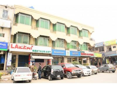 Hotel Move-N-Pick Islamabad - Triple Bed Room