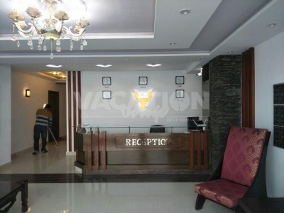 The Rich Hotel Lahore - Deluxe Room