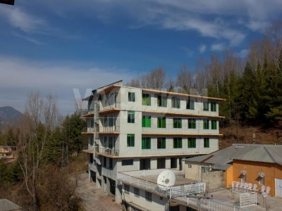 Green Valley Bhurban Apartment - Executive Double Room