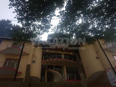 The Twin Hills Resort Kashmir - Deluxe Room