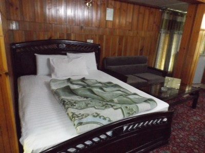 Lalazar Hotel - Executive Bed Room
