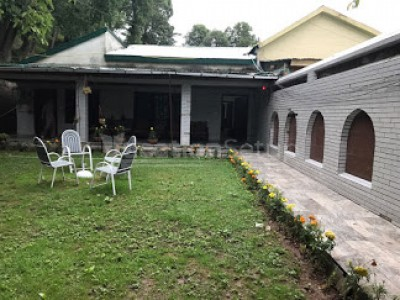 Khan Guest House Murree - Deluxe Room