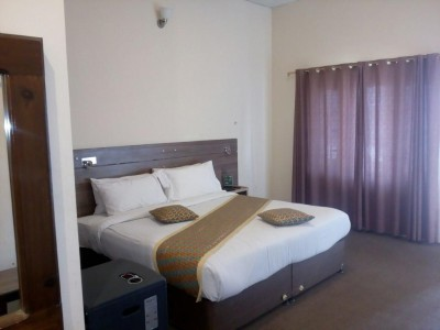 Lalazar Hotel - Deluxe Double Room