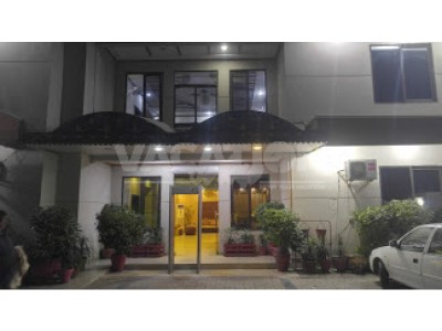 The First Hotel Multan - Triple Bed Room