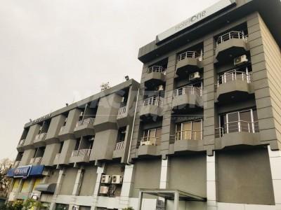 Hotel One Jinnah Islamabad - Deluxe Twin Room