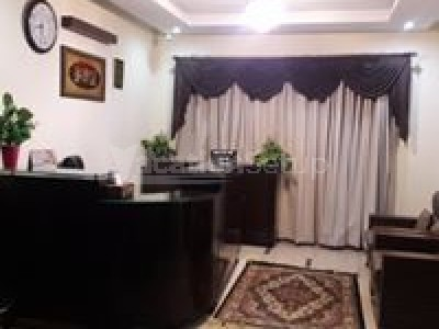 Millat Guest House Islamabad - Deluxe Room