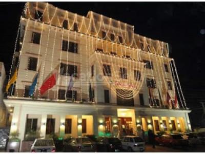 Royal Desert Palm Hotel Rahim Yar Khan - Executive Bed Room