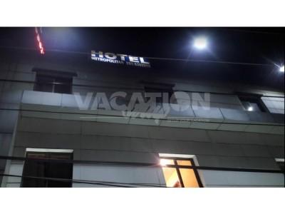 Metropolitan hotel Rawalpindi - Deluxe Room