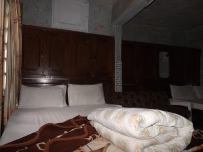 Zain Hotel - Family Suite