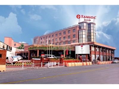 Ramada by Wyndham Multan - Business King Room